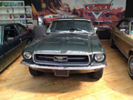 location mustang 1968 fastback
